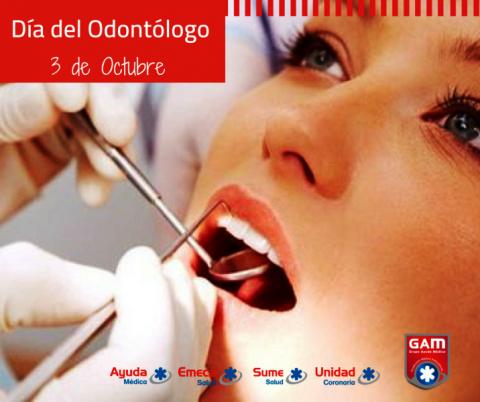 Día de la Odontologo