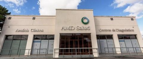 ABM Cartilla! AMD Salud