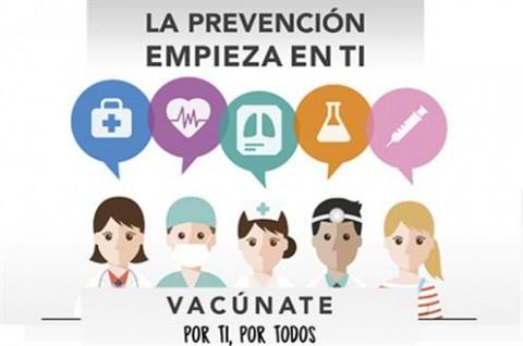 Semana Mundial de la Inmunización 2018