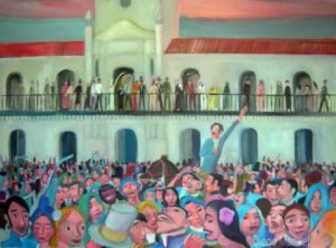 Revolución del 25 de Mayo
