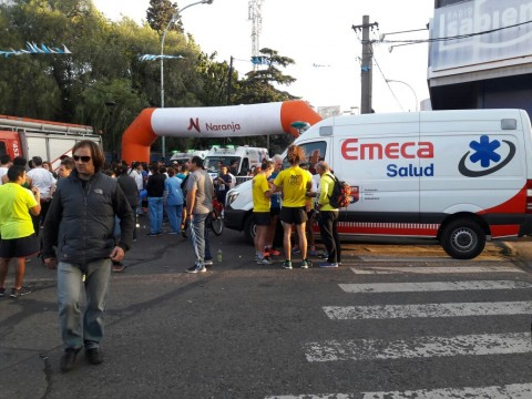 Maratón del Vidrio