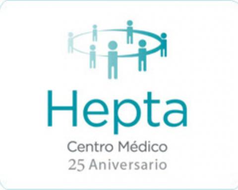 ABM Cartilla! Centro Médico Hepta