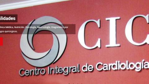 CIC – Consultorio Integral de Cardiología – Berazategui