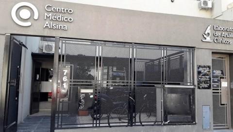 ABM Cartilla! Centro Médico Alsina