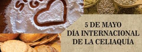 Día internacional de la enfermedad CELÍACA