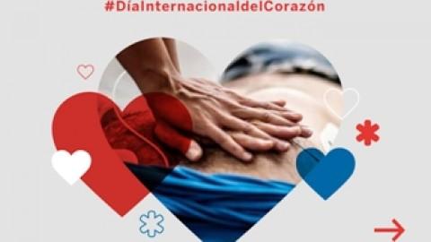 Jornada de Concientización en Reanimación Cardiopulmonar