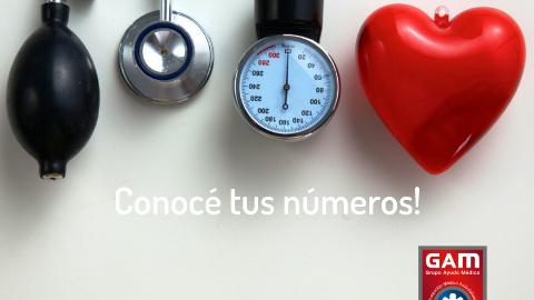 Día Mundial de la Hipertensión arteria