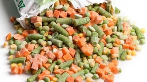 ANMAT: Retiro de alimentos congelados