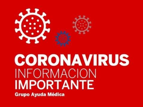 COVID-19 – Pautas de Prevención y Acción.