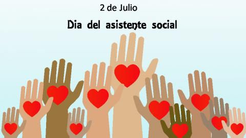 Día del Asistente Social