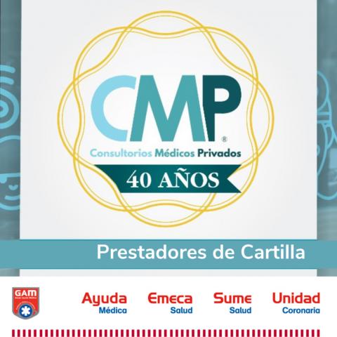 #ABMCartilla Consultorios Médicos Privados