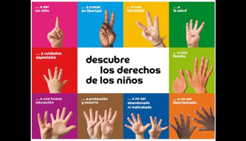 Declaración de los Derechos del Niño