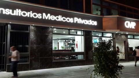 ABM Cartilla! Nuestros prestadores: Consultorios Médicos Privados
