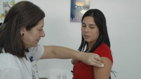 Comienza la vacunación antigripal en la Provincia de Buenos Aires