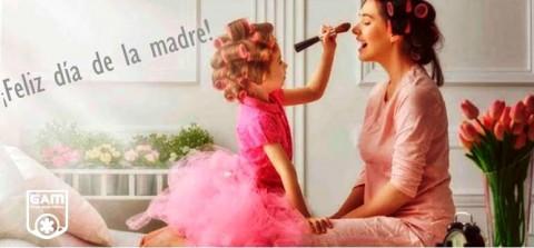 Día de la madre!