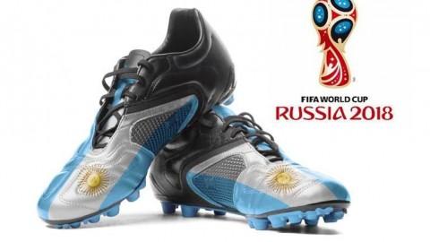 #Mundial #Rusia2018