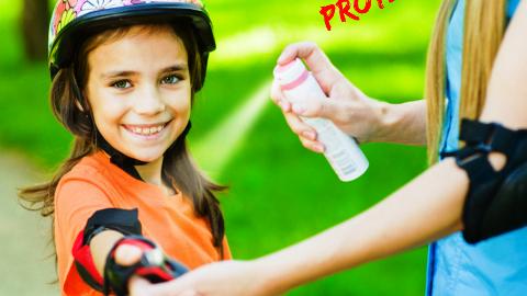 Recomendaciones para la utilización de repelentes – ANMAT