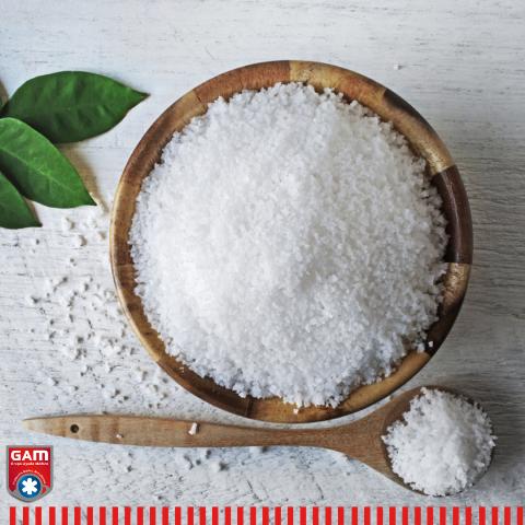 Llegan las fiestas … conoce algunos alimentos que contienen más sal de lo que pensas