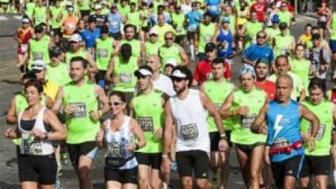 Maratones: piden que se reglamente la ley de aptitud física