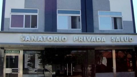 ABM Cartilla! Sanatorio Privada Salud