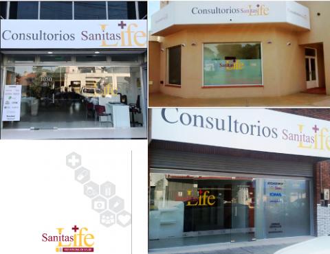 ABM Cartilla! Uno de nuestros prestadores: Sanitas Life