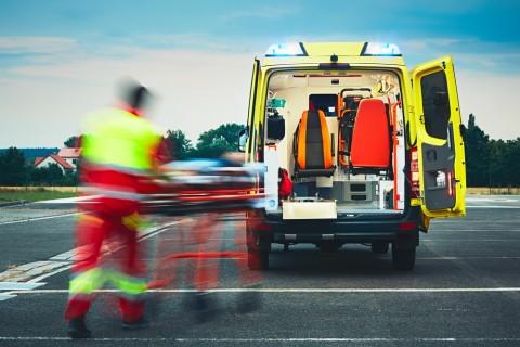 Día del paramédico o rescatista